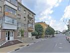 Сдается 2 комнатная квартира в центре Рязани, напротив ргу и