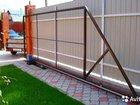 Металлоконструкции Зборы, ворота, навесы