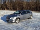 Opel Astra 1.6МТ, 2011, 84000км