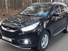 Hyundai ix35 2.0AT, 2013, 71000км