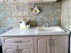 Кухонный гарнитур. 5 предметов   мойка