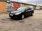 Renault Fluence 1.6 AT, 2011, 100 000 км
