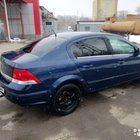 Opel Astra 1.6МТ, 2011, 11000км