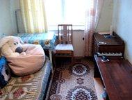 Ищу обмен меблированной Комнаты на 2-х комнатную квартиру с доплатой Город Рязан