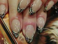 Наращивание ногтей,ресниц;прически и макияж Мастер с опытом работы сделает вас о