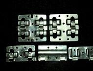 Кляммера для Керамогранита от производителя 1 Кляммер рядовой с разделительным з