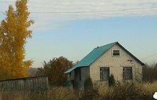 Дом, Рязанский район, 15 км от г, Рязани, п, Зеленево