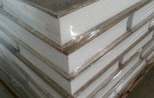 Сип панели Green Board - экологичный материал для строительства