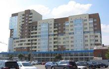 Продам 2-квартиру 126 кв метров в сданном доме Центр ул, Чапаева, д, 56