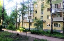 Сдается недорогая 1 комнатная квартира на Московском