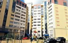 Сдается новая 1 комнатная квартира в центре на пл, Победы