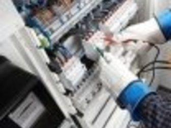 Свежее фотографию Другие строительные услуги Измерение сопротивления петли фаза-нуль 32541295 в Рязани