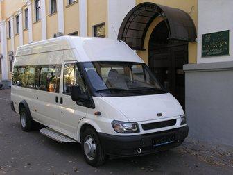 Смотреть фото  Аренда автобусов 33546266 в Рязани