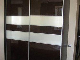 Увидеть фото  Изготовление Мебели на заказ, Производство кухонь, шкафов-купе, детской мебели, кроватей, 33748339 в Рязани