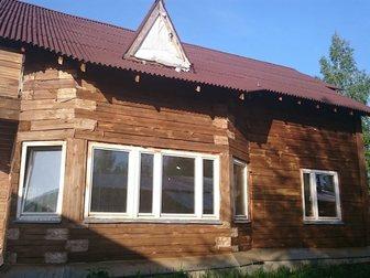 Скачать бесплатно изображение Продажа домов Дом из бруса 200 на 200 33948190 в Рязани