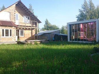 Просмотреть фото Продажа домов Дом из бруса 200 на 200 33948190 в Рязани