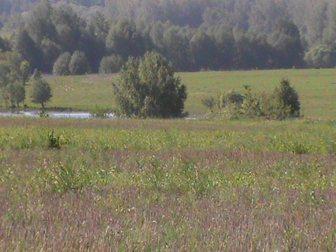 Новое foto Продажа квартир Продается земельный участок под ИЖС в дер, Городищево Ряз, района 34443312 в Рязани