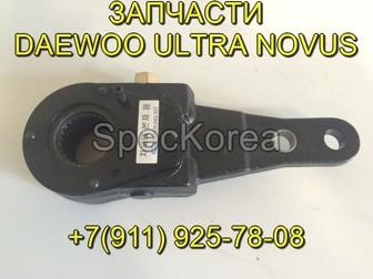 Просмотреть фотографию Транспорт, грузоперевозки Трещетка тормозная удлиненная Daewoo Ultra Novus 39095563 в Рязани