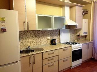Скачать бесплатно фото Аренда жилья Отличная новая 1 комн квартира в центре 40131219 в Рязани