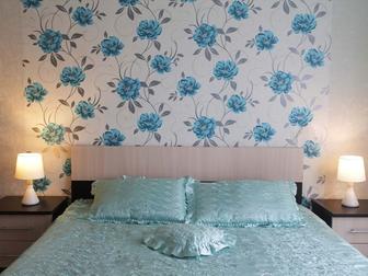 Уникальное фото Аренда жилья Сдается квартира на часы, сутки 47238769 в Рязани