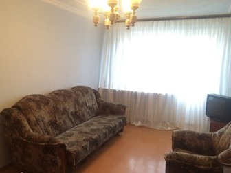 Свежее фотографию  Сдается 1 комнатная квартира на Московском 51395854 в Рязани