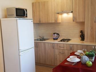 Смотреть фотографию Аренда жилья Квартира в центре на часы, сутки 65614048 в Рязани