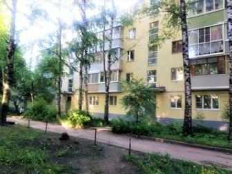 Смотреть foto Аренда жилья Сдается недорогая 1 комнатная квартира на Московском 67152752 в Рязани