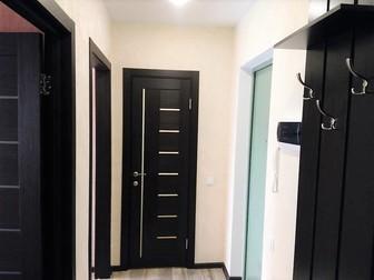Новое фото Аренда жилья Сдам новую 1 комнатную квартиру в центре Рязани 67982120 в Рязани