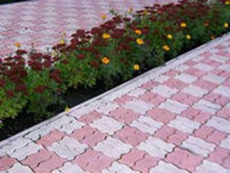 Свежее foto Строительные материалы Тратуарноая плитка,доставка 68423222 в Рязани