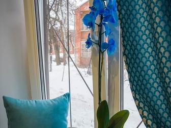 Скачать бесплатно фотографию  Посуточная аренда 1-комнатной квартиры 22 м² 69332331 в Рязани