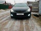 Opel Astra 1.6AT, 2010, 162000км