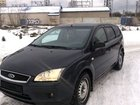 Ford Focus 2.0МТ, 2006, 224000км