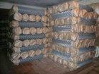 Фото в Строительство и ремонт Строительные материалы Сетка рабица оцинкованная , размер ячейки в Рославле 550