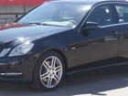 Изображение в Авто Продажа авто с пробегом Мерседес Е-200  Заказывал комплектацию через в Россоши 1490000