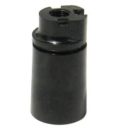Патрон е-27 фнк-0,5 керамический, настенный