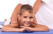 Детский профессиональный массажист с многолетним