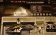 T623 Thunderbird 3 channel digital proportional