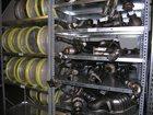 Изображение в Недвижимость Аренда нежилых помещений стеллажи для хранения грузов разного типа в Ростове-на-Дону 1