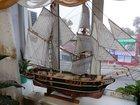Изображение в Мебель и интерьер Антиквариат, предметы искусства «Транспорт Байкал» построен в 1848 году в в Ростове-на-Дону 50000