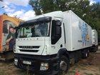 Просмотреть фото Грузовые автомобили Iveco Stralis на метане 32950631 в Ростове-на-Дону