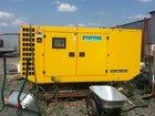Изображение в   Продам Дизельный генератор AKSA AJD 75, 2011 в Ростове-на-Дону 470000