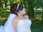 Фото в Одежда и обувь, аксессуары Свадебные платья Продам свадебное платье, очень пышное и красивое, в Шахты 15000