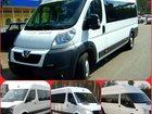 Смотреть изображение Микроавтобус Пассажирские перевозки, Прокат микроавтобусов 34073593 в Ростове-на-Дону
