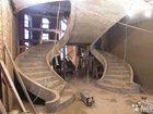 Фото в Строительство и ремонт Другие строительные услуги Изготовление и монтаж бетонных лестниц, металлических. в Ростове-на-Дону 1500