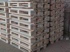Изображение в Строительство и ремонт Строительные материалы производство реализует новые палеты 120*80 в Ростове-на-Дону 165