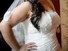 Скачать бесплатно изображение  Красивое свадебное платье на девушку с аппетитными формами) 35407490 в Ростове-на-Дону