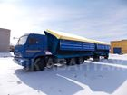 Изображение в Авто Продажа новых авто КамАЗ 65117 зерновоз, новый без пробега, в Ростове-на-Дону 0