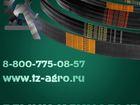 Изображение в   Немецкие клиновые ремни вы можете купить в Ростове-на-Дону 125