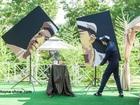 Смотреть foto Организация праздников Шоу танцующий художник и составные картины в Ростове 35869975 в Ростове-на-Дону