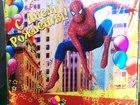 Уникальное изображение Организация праздников фото-зона на праздник в стиле Человек-Паук и другие персонажи 36642829 в Ростове-на-Дону